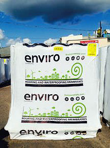 Import og levering av miljøpapp til hele Norge, Membran Import AS